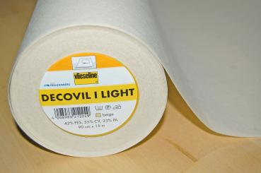 Vlieseline, Decovil I Light ®