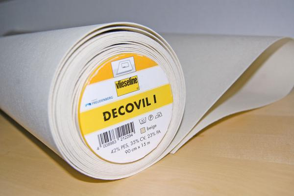 Vlieseline, Decovil I ®